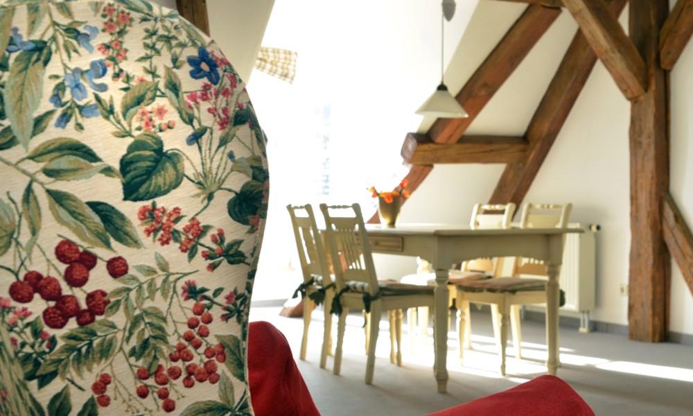 Esszimmer Wohnung 1212