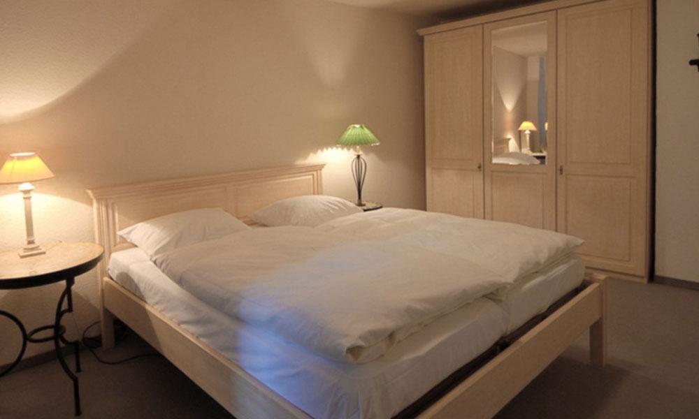 Schlafzimmer Wohnung 111