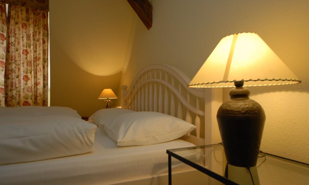 Schlafzimmer Wohnung 1111