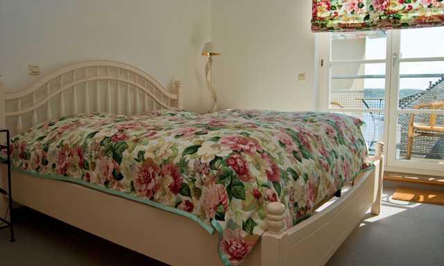 Schlafzimmer Wohnung 1212