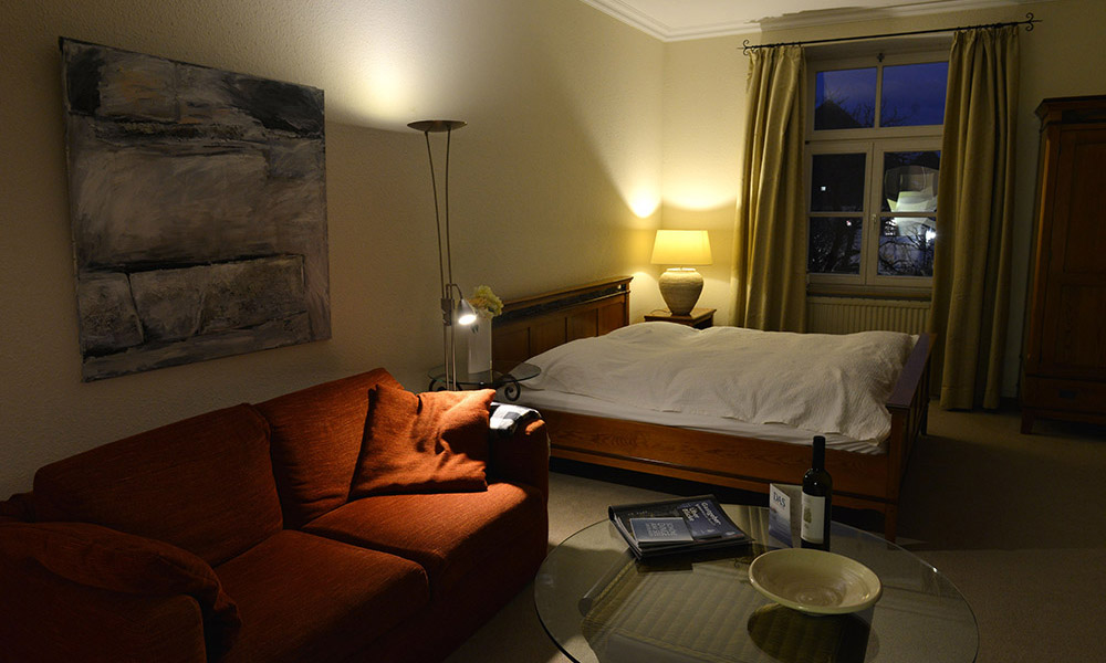 Schlafzimmer Wohnung 333