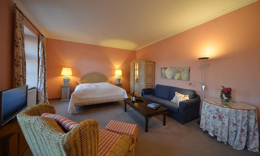 Schlafzimmer Wohnung 444