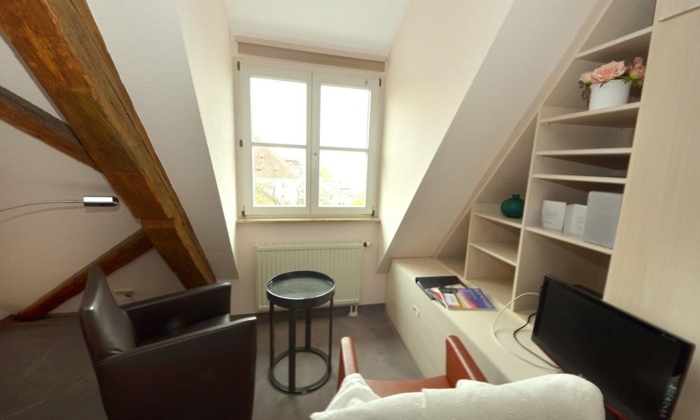 Sitzecke Wohnung 999