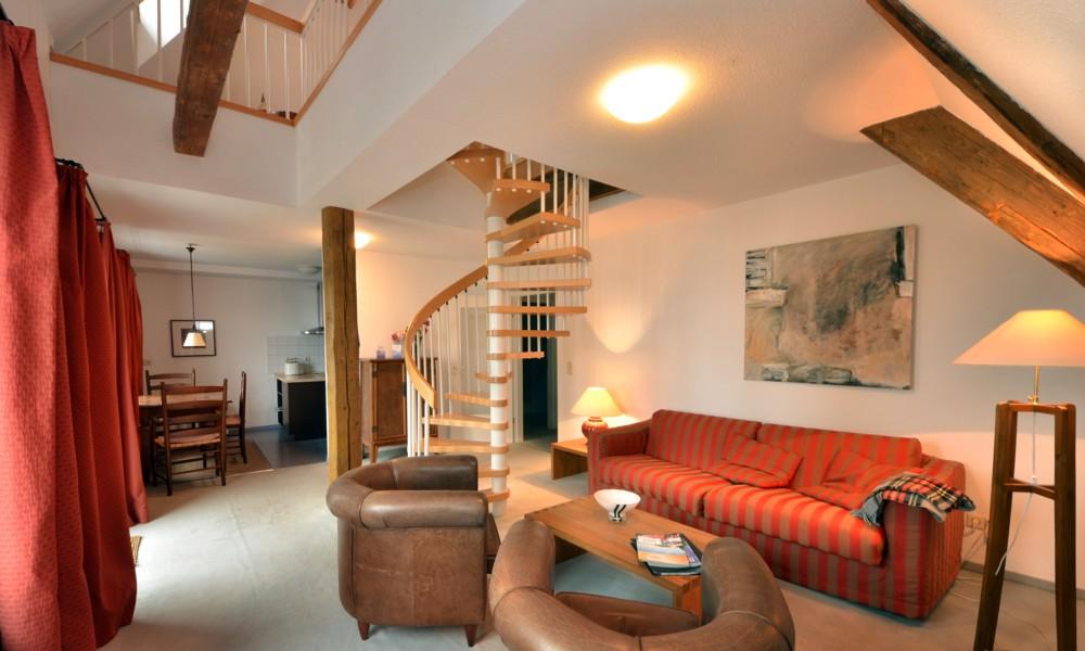 Wohnzimmer Wohnung 888