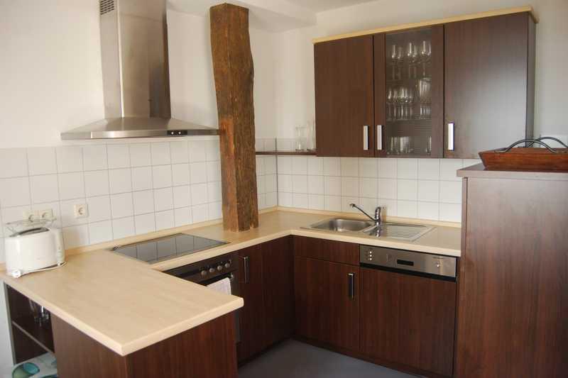 Küche Wohnung 888