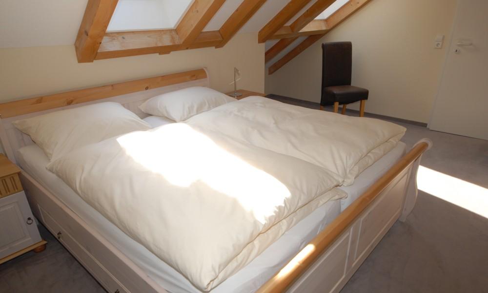 Schlafzimmer Wohnung 1414
