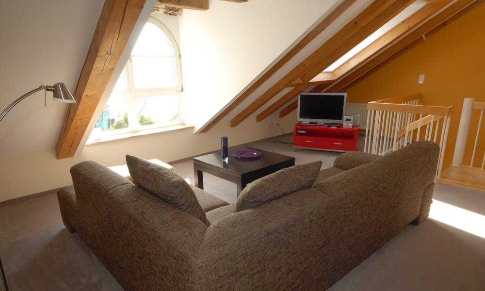 Wohnzimmer Wohnung 1414